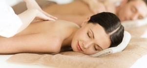 Essential Escape Couples Spa Package