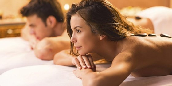 Couples Spa Package