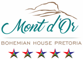 Luxury Guest House Accommodation and Spa in Pretoria - Mont d'Or